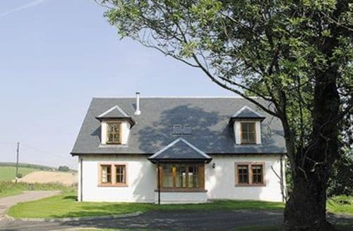 Last Minute Cottages - WESTERDERRY