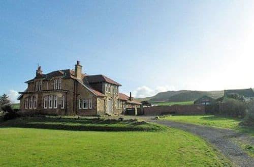 Big Cottages - Exquisite Campbeltown Cottage S22989