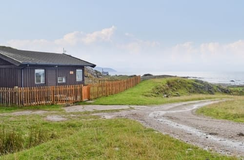 Last Minute Cottages - Beautiful Campbeltown Lodge S22996