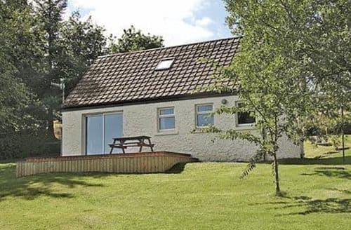 Dog Friendly Cottages - Wonderful Dunoon Cottage S23001