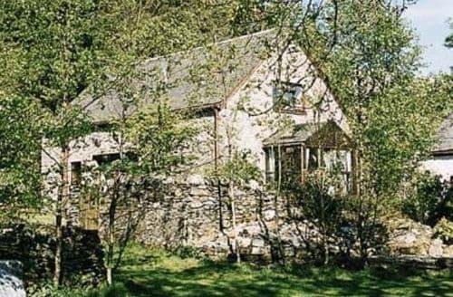 Big Cottages - Exquisite Helensburgh Cottage S23049