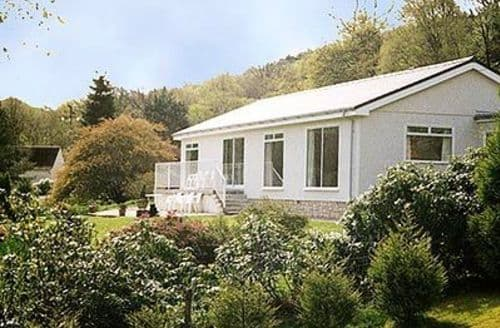 Last Minute Cottages - Excellent Inveraray Cottage S23050