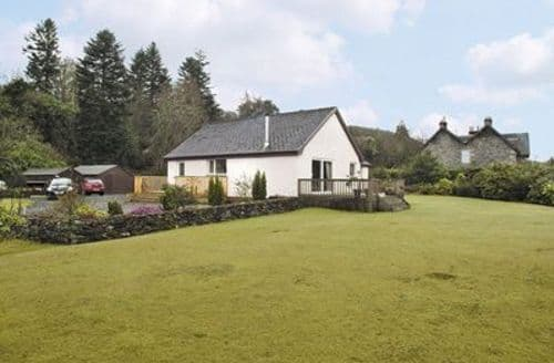 Last Minute Cottages - Delightful Inveraray Cottage S23057