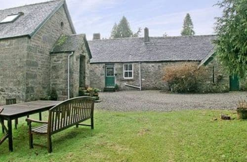 Last Minute Cottages - Quaint Lochgilphead Cottage S23065
