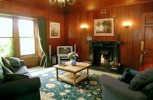 Last Minute Cottages - Quaint Lochgilphead Cottage S23069