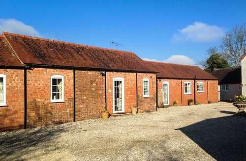 Last Minute Cottages - Delightful Meriden Cottage S94323