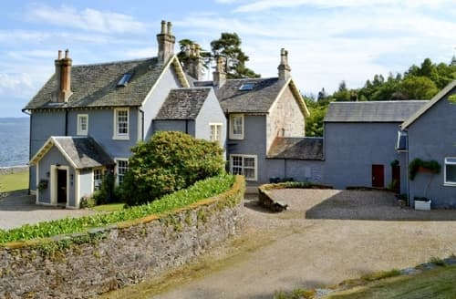 Last Minute Cottages - Adorable Lochgilphead Cottage S23088