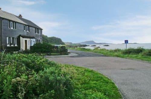 Big Cottages - Tasteful Oban Cottage S23117
