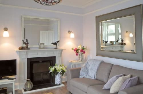Big Cottages - Captivating Oban Apartment S23137