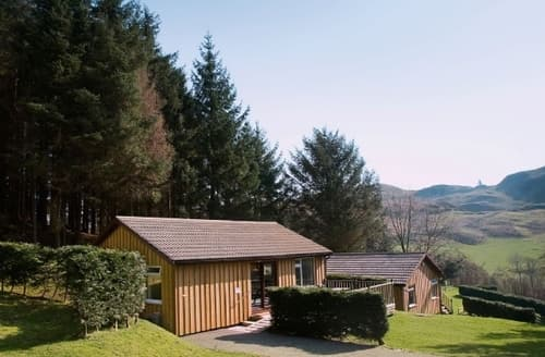 Big Cottages - Excellent Oban Cottage S23146