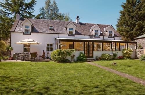 Last Minute Cottages - Superb Oban Cottage S23151