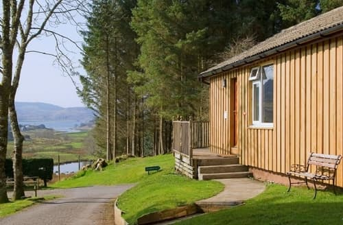 Last Minute Cottages - Attractive Oban Cottage S23153