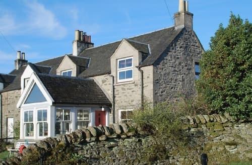 Big Cottages - Captivating Tarbert Cottage S23175