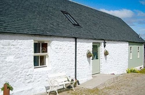 Big Cottages - Splendid Callander Cottage S23226