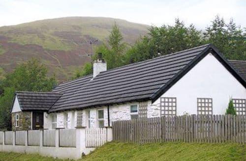 Big Cottages - Captivating Callander Cottage S23234