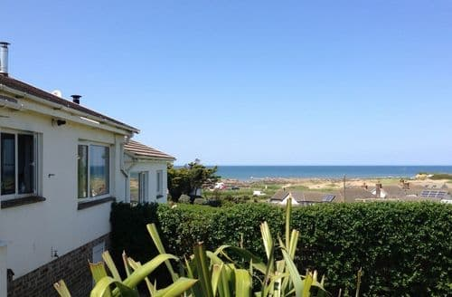 Big Cottages - Stunning Widemouth Bay Cottage S96210