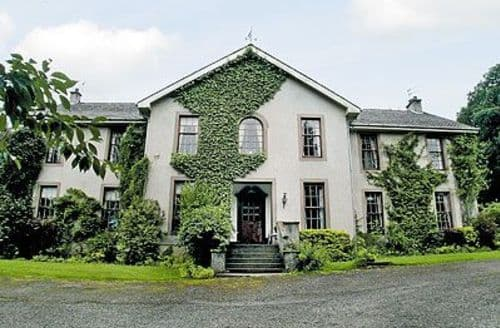 Last Minute Cottages - Excellent Stirling Apartment S23265