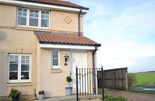 Last Minute Cottages - Tasteful Anstruther Cottage S23270