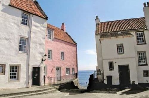 Big Cottages - Luxury Anstruther Cottage S23282