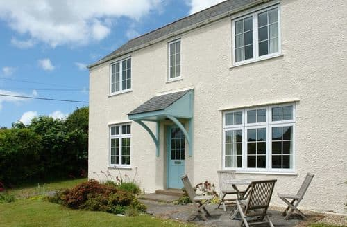 Last Minute Cottages - Captivating Mylor Bridge Cottage S96304