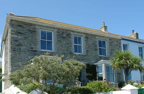 Last Minute Cottages - Excellent Portscatho Cottage S96321