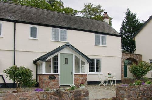 Last Minute Cottages - Pipkin Cottage