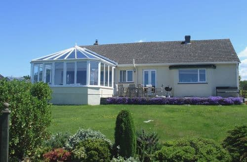 Last Minute Cottages - Excellent Cornwall Cottage S96482