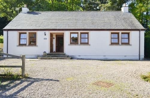 Last Minute Cottages - Captivating St Andrews Cottage S23305