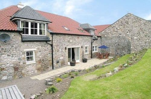 Last Minute Cottages - Inviting St Andrews Cottage S23310