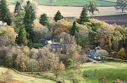 Last Minute Cottages - Tasteful Blairgowrie Cottage S23319