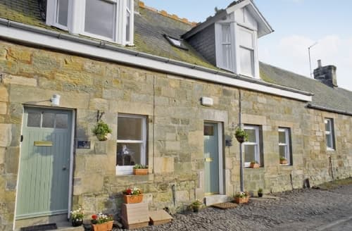 Last Minute Cottages - Adorable St Andrews Apartment S23327