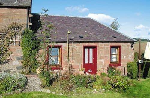 Last Minute Cottages - Quaint Blairgowrie Cottage S23344