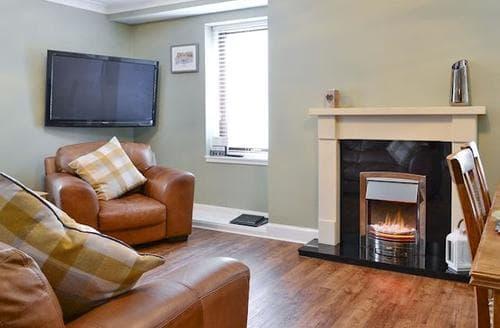 Last Minute Cottages - Splendid Eyemouth Apartment S96734