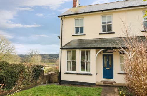 Last Minute Cottages - Gorgeous Usk Cottage S96743