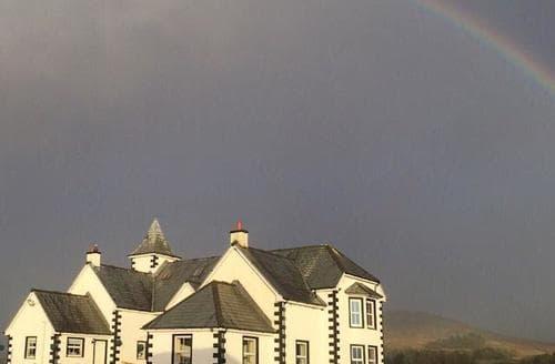 Last Minute Cottages - Lovely Castle Douglas Cottage S96793