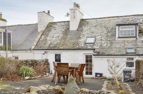 Last Minute Cottages - Tasteful Newton Stewart Cottage S96811