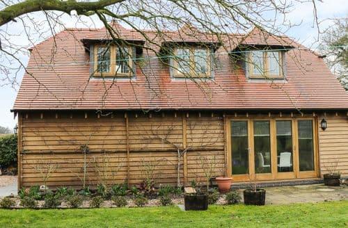 Last Minute Cottages - Excellent Cuckney Cottage S96837