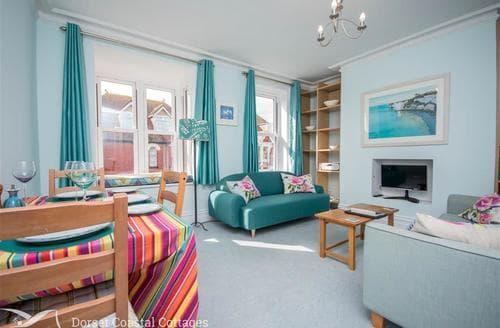 Last Minute Cottages - Oystercatcher
