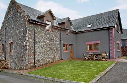 Last Minute Cottages - Gorgeous Perth Lodge S23401