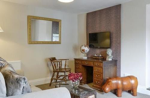 Last Minute Cottages - Quaint Pateley Bridge Apartment S96978