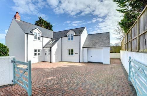 Big Cottages - Luxury Saundersfoot Cottage S96986