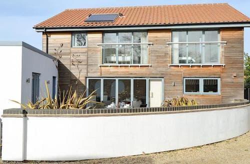 Big Cottages - Quaint North Walsham Cottage S97070