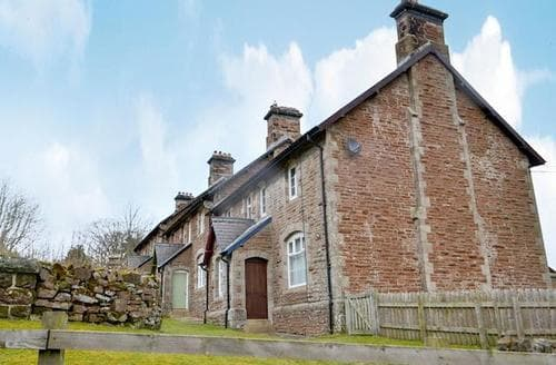 Big Cottages - Excellent Kirkby Stephen Cottage S97071