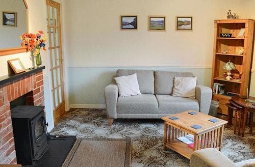 Last Minute Cottages - Wonderful Dornoch Cottage S97075