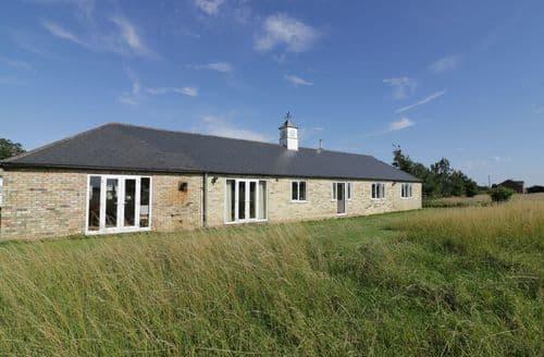 Last Minute Cottages - Splendid Wicken Cottage S84245