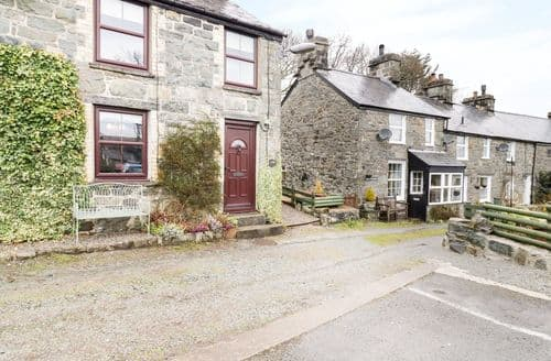 Last Minute Cottages - 6 Gellilydan Terrace