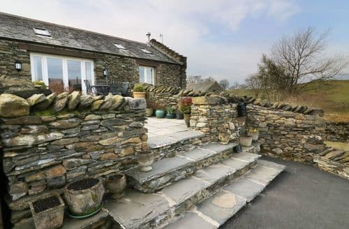 Big Cottages - Gorgeous South Lakeland Cottage S97189