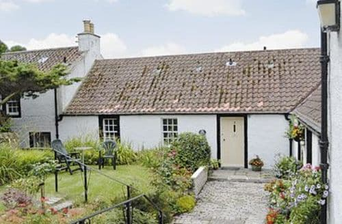 Last Minute Cottages - QUAY COTTAGE
