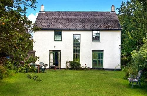 Big Cottages - Excellent Ystrafellte Cottage S40323