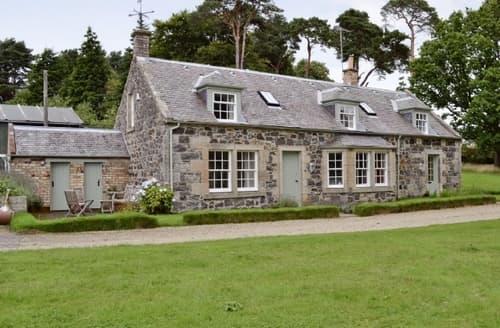Last Minute Cottages - Martnaham Bothy